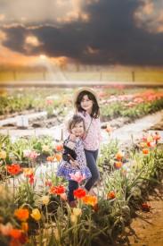 a-tulip girls